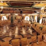 Свадьба в ресторане, банкетном зале (19 of 76)