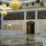 Свадьба в ресторане, банкетном зале (24 of 76)