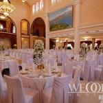 Свадьба в ресторане, банкетном зале (29 of 76)