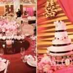 Свадьба в ресторане, банкетном зале (3 of 76)
