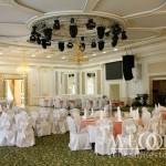 Свадьба в ресторане, банкетном зале (30 of 76)