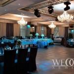 Свадьба в ресторане, банкетном зале (31 of 76)
