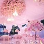 Свадьба в ресторане, банкетном зале (50 of 76)