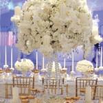 Свадьба в ресторане, банкетном зале (51 of 76)