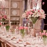 Свадьба в ресторане, банкетном зале (62 of 76)