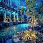 Свадьба в ресторане, банкетном зале (65 of 76)
