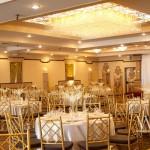 Свадьба в ресторане, банкетном зале (69 of 76)
