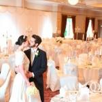 Свадьба в ресторане, банкетном зале (72 of 76)