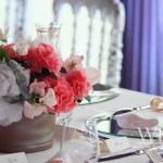 Свадьба в ресторане, банкетном зале (73 of 76)