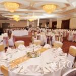 Свадьба в ресторане, банкетном зале (8 of 76)