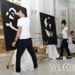 wedding show program in Armenia
