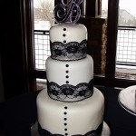 wedding cakes in Armenia
