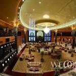 Wedding in Armenian hotels