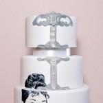 wedding cakes in Armenia