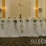 wedding flowers and decorations in Armenia