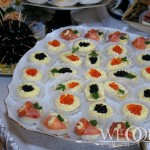 wedding catering in Armenia