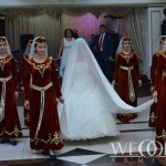 wedding dance in Armenia