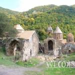 Свадьба в Нагорном Карабахе