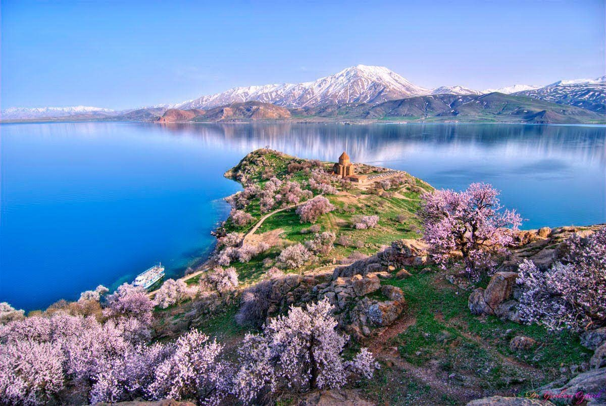 wedding tours to Armenia, Lake Sevan