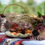 Элитная и эксклюзивная свадьба Вардана и Юлии