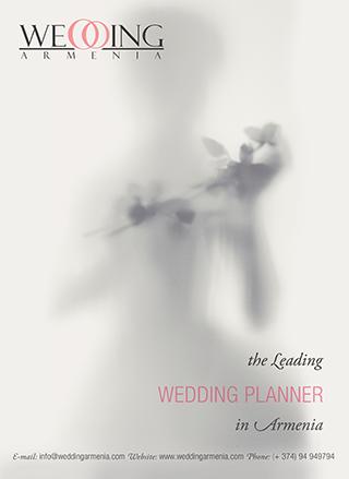 Wedding Armenia Leading wedding planner in Armenia