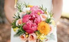Ծաղիկներ և Ձեվավորում