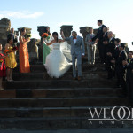 wedding in armenia