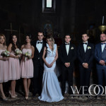 Weddings in Armenia