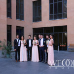 Best weddings in Armenia