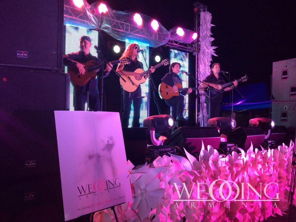 Приглашение популярных и зарубежных артистов в Армению на свадьбы