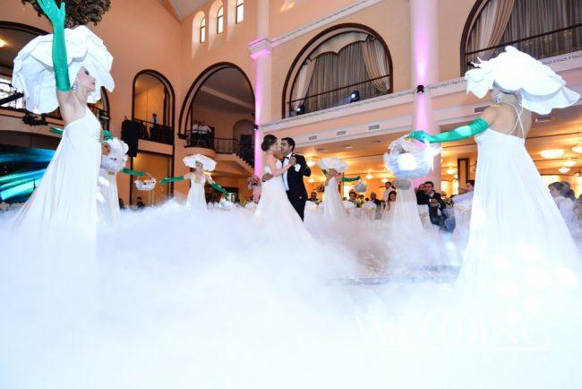Vip-свадьба в Армении