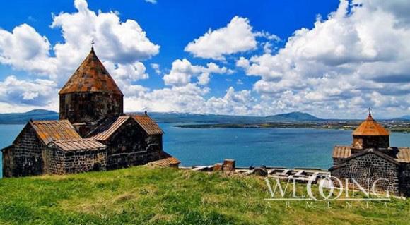 WeddingArmenia Best Seaside Weddings in Armenia