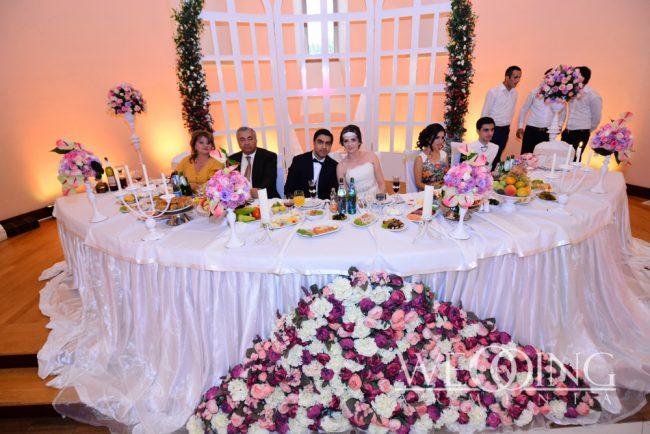 Проведение Vip Свадеб Армения