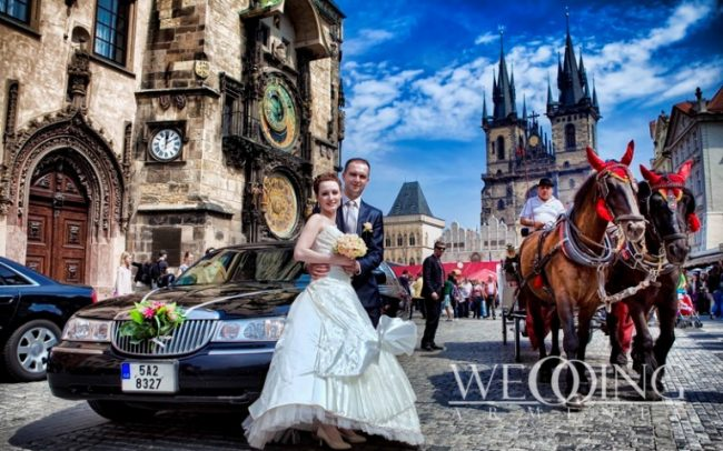 Wedding organization abroad Wedding planner