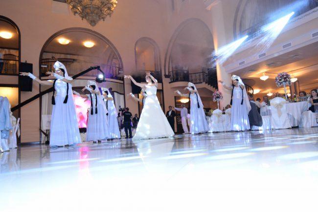 Wedding Armenia Օրիգինալ VIP Հարսանիք Հայաստանում