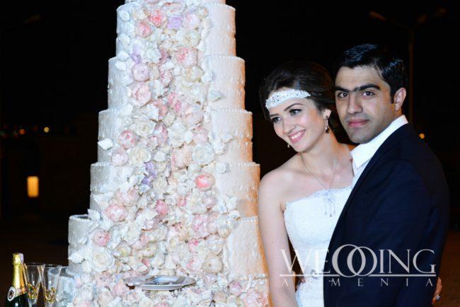 Wedding Armenia VIP свадьбы в Армении