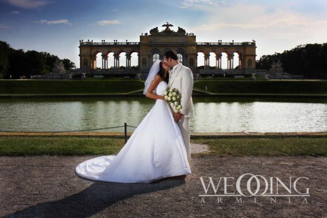 Conducting a wedding ceremony and honeymoon abroad