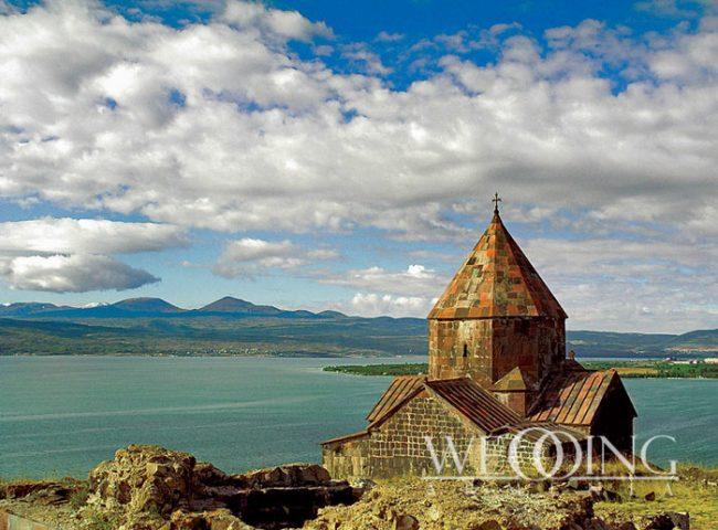 Planning a Beach Wedding in Armenia