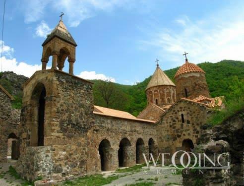 Wedding Armenia Свадьба по-карабахски