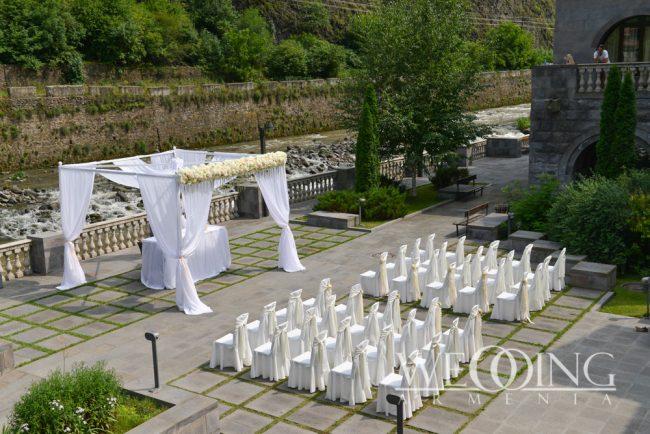 Wedding Armenia Свадьбы под открытым небом на природе