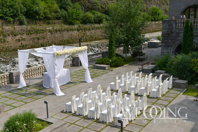 Wedding Armenia Best Outdoor Weddings