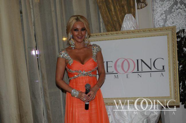 Профессиональная организация VIP свадеб Wedding Armenia