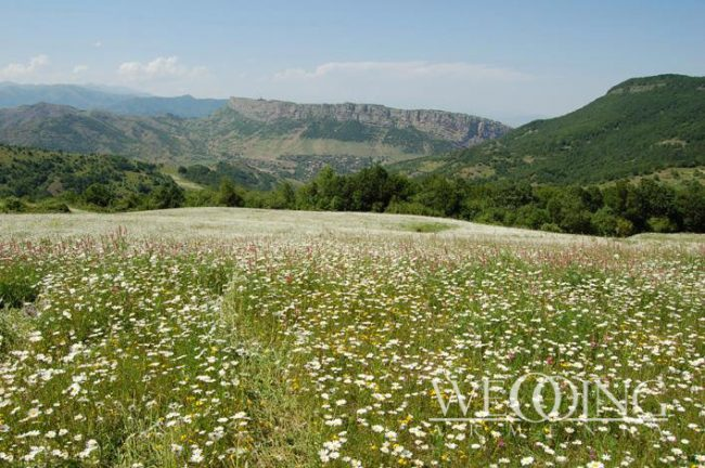 Wedding in Karabakh