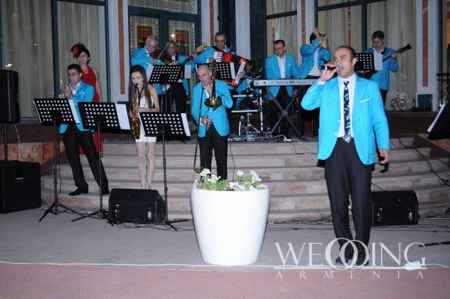 VIP Հարսանիք Հայաստանում