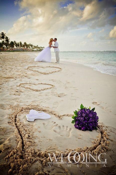 Незабываемая свадьба и выездная регистрация брака на побережье Wedding Armenia