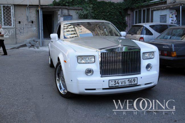 Luxury свадьба в Армении Wedding Armenia