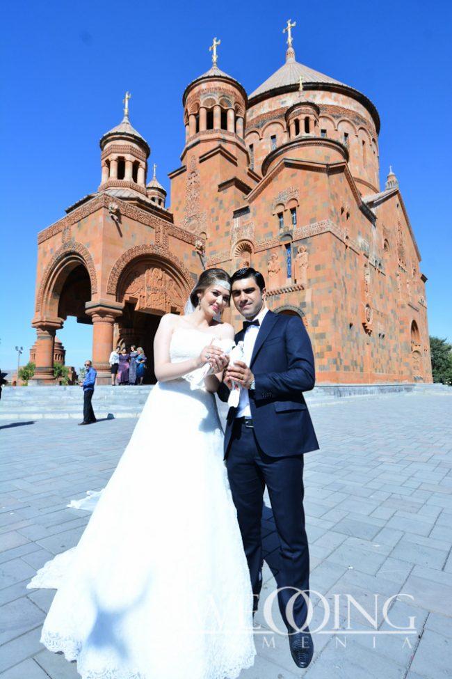 Wedding Armenia VIP weddings of Armenia