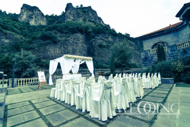 Beautiful Outdoor Wedding Ceremonies Wedding Armenia