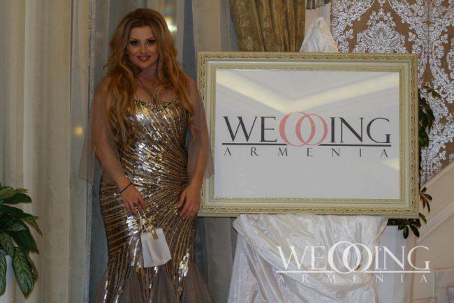 Էլիտար հարսանիքներ Wedding Armenia