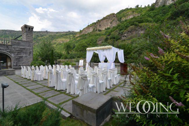 Wedding Armenia Свадьба под открытым небом в Армении